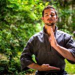 Benjamin Piwko – Der Kampfkünstler