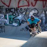 David Lebuser – Der Rollstuhlskater