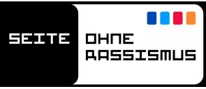 Logo von Seite ohne Rassismus