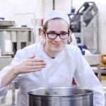 Fabio Liebig – Der Koch