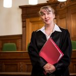 Pamela Pabst – Die Rechtsanwältin