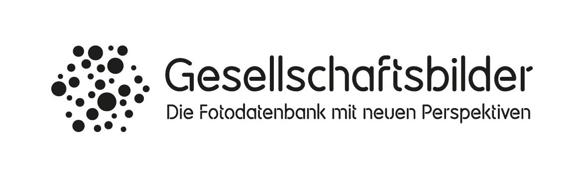 Logo von Gesellschaftsbilder.de – die Fotodatenbank mit neuen Perspektiven